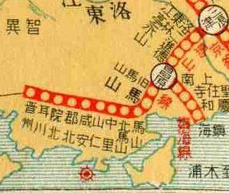 鎮海線 釜山 朝鮮鉄道局 日韓